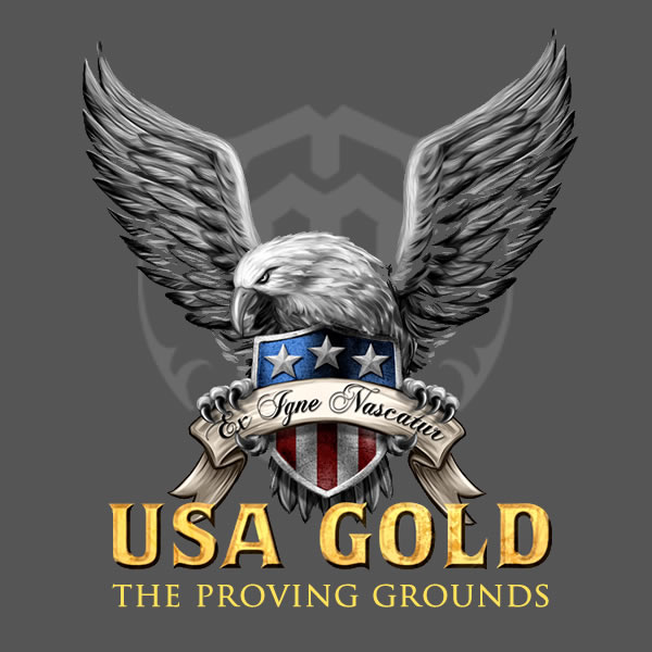 USA Gold Wrestling